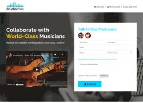 studiopros.com