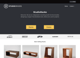 studioracks.co.uk