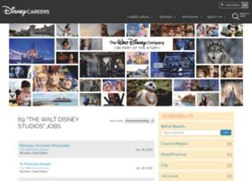 studios.disneycareers.com