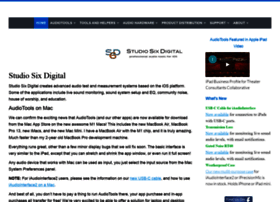 studiosixdigital.com