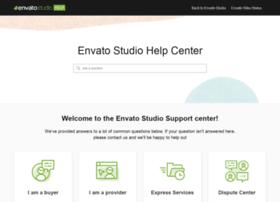 studiosupport.envato.com