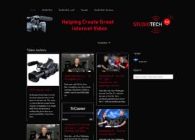 studiotech.tv