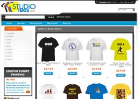 studiotees.com