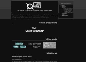 studiotrophis.com