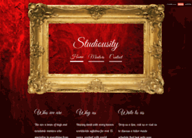 studiousity.com