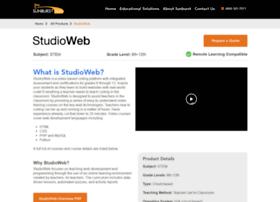 studioweb.sunburst.com