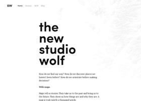 studiowolf.nl