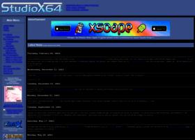 studiox64.com