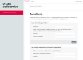 studis.unibe.ch