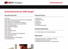 studium.dhbw-stuttgart.de