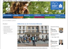 studium.hs-mittweida.de