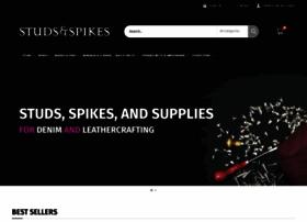 studsandspikes.com