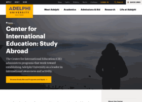 study-abroad.adelphi.edu