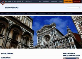 study-abroad.santarosa.edu