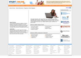 study-online.net