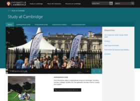 study.cam.ac.uk
