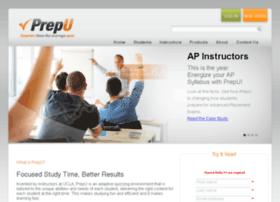 study.prep-u.com