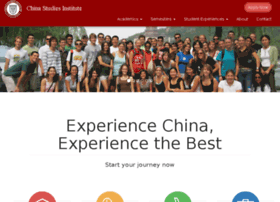 studyabroad-china.net