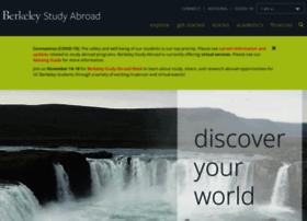 studyabroad.berkeley.edu