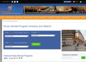 studyabroad.diversityabroad.com