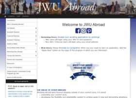studyabroad.jwu.edu