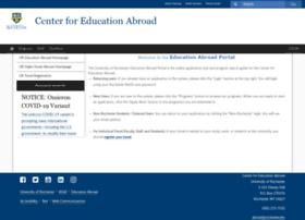 studyabroad.rochester.edu