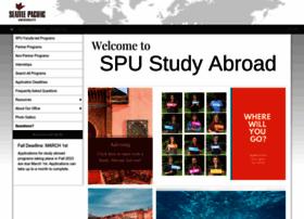 studyabroad.spu.edu