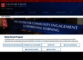 studyabroad.svsu.edu