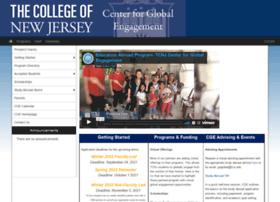studyabroad.tcnj.edu