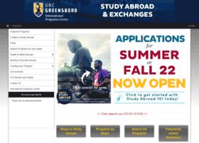 studyabroad.uncg.edu