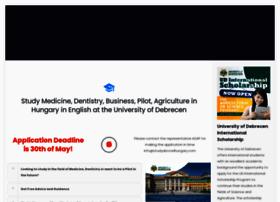 studyabroadhungary.com