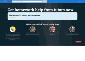 studyacer.com
