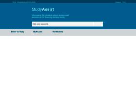 studyassist.gov.au