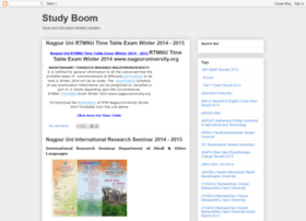 studyboom.blogspot.in