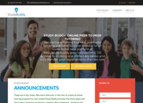 studybuddyhelp.org