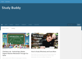 studybuddyme.blogspot.com
