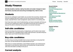 studyfinance.com