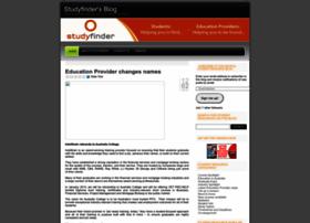 studyfinder.wordpress.com