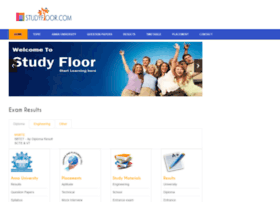 studyfloor.com