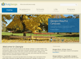studygeorgia.us