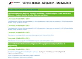 studyguides.aalto.fi