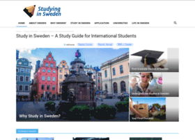 studying-in-sweden.com