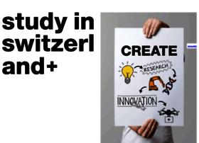 studyinginswitzerland.ch