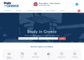studyingreece.gr