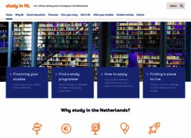 studyinholland.nl