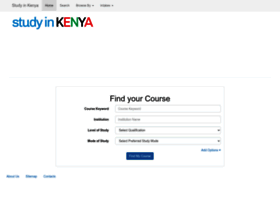 studyinkenya.co.ke