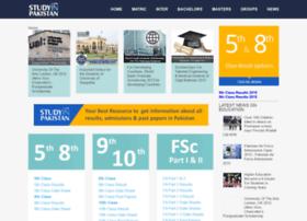 studyinpakistan.com