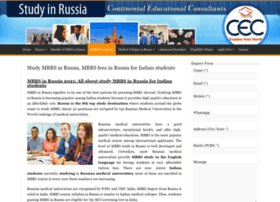 studyinrussia.co.in