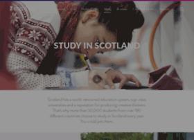 studyinscotland.org