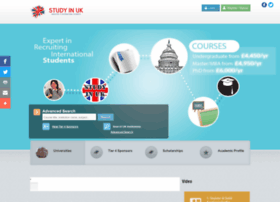 studyinuk.co.uk